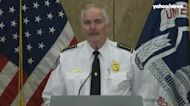 Capitol Police chief on preparations for 'Justice for J6' rally: 'We're not taking any chances'