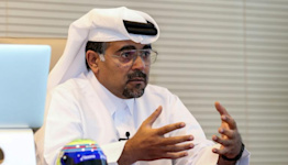Qatar expecting full house for debut F1 grand prix: motorsports chief