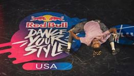 Red Bull's 'Dance Your Style' Competition Highlighted Some Of The Best Dancers From Around The Globe