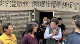 居住權與公共利益的拉扯:台南鐵路東移之法律爭議