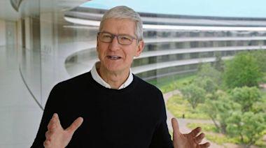 傳iPhone 13將摘除瀏海 庫克:iPhone將迎來令人興奮的事