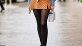 The 15 Top-Rated Black Tights for Women, According to the Internet