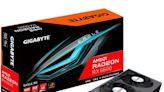 技嘉推出新一代AMD Radeon顯示卡 搶攻電競玩家市場