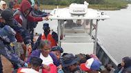 Thousands Seek Shelter in Nicaragua Ahead of Hurricane Iota