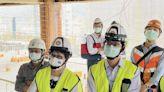 高耐震社宅來了!廣慈社宅耗資35.6億 明年完工