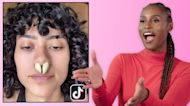 Issa Rae Reacts to TikTok Fitness and Health Trends