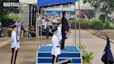 警察學院舉行結業會操 紀常會主席崔康常:警隊挑戰有增無減 | 政事