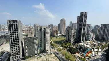 〈房產〉忠泰建設砸8.88億元 卡位台中七期豪宅聚落建地