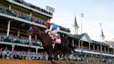 Kentucky Derby winner Medina Spirit will miss Pennsylvania race