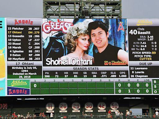 【影】MLB美職懶人包》張育成打擊熄火並吞下3K 大谷翔平敲1安打盜壘失敗