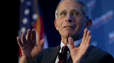 Dr. Fauci Says He Had These Side Effects From His Second Vaccine Dose