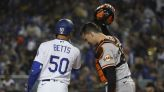 Mookie Betts compares Dodgers-Giants to Red Sox-Yankees