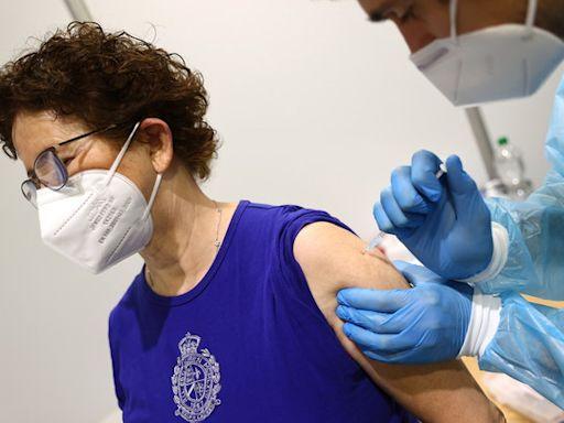 新冠變種病毒太強 專家揭「需追加第3劑疫苗」:每年都要補打