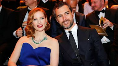 Jessica Chastain Offers Rare Peek Into Her Married Life with Sweet Video Featuring Her Husband