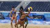 Beach volleyball bosses hope for spike in participation