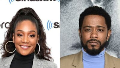 'Haunted Mansion': Tiffany Haddish and LaKeith Stanfield in Talks to Star