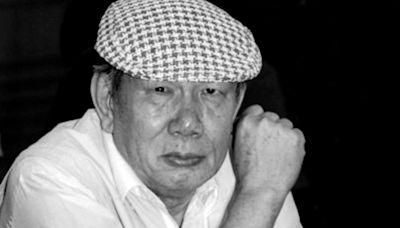 悼念蔡炎培:情詩人代寫情信,你念過多少次香港的小名?|端傳媒 Initium Media