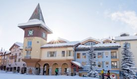 Signpost: How to visit Sun Peaks