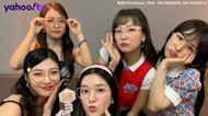 Red Velvet現場演唱實力有多強 影片曝光網友狂讚「沒有一個音不穩」