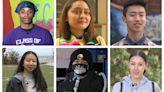 ABC7 Salutes 6 outstanding San Francisco high school seniors