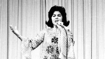 La Jornada: Murió Queta Jiménez, La prieta linda, símbolo de la música regional mexicana
