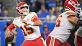 Sunday Night Football: Kansas City Chiefs seek to stay perfect vs. Indianapolis Colts – Betting