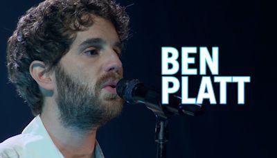 Ben Platt - For Forever