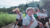 全民造星4|《前傳》MV首部曲走日本校園風 方方企C位惹大細超之嫌