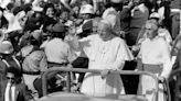 Las acciones de la Iglesia Católica por la defensa de los derechos humanos