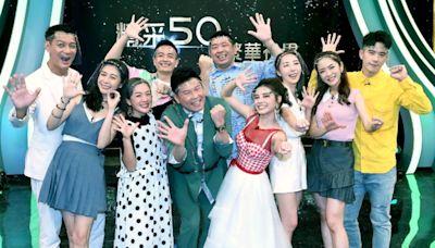聚會必備「華視綜藝遊戲」曾國城率先領玩!笑果加倍 | 蕃新聞