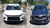 2020 Chevrolet Blazer or Cadillac XT5: Which model and trim should you buy?