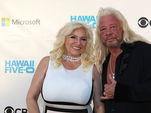 Duane 'Dog the Bounty Hunter' Chapman Reveals Comforting Words Late Wife Beth Told Him Before She Died