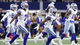 A look at how the Dallas Cowboys exceeded expectations this season
