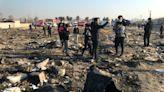 「火球從天而降」 烏克蘭班機自伊朗起飛後墜毀176人悉數罹難