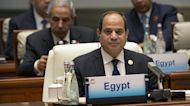 Egypt's el-Sisi orders army to be ready for missions abroad