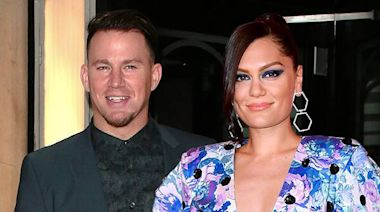"Jessie J Declares Herself ""Single"" After Yet Another Split From Channing Tatum"
