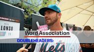 Pete Alonso, Aaron Judge and more play Word Association at MLB All-Star game | SportsNite