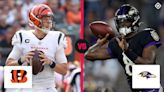 What channel is Bengals vs. Ravens on today? Time, TV schedule for NFL Week 7 game