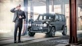 Brabus Unveils a New Bullet- and Blast-Proof Armored G-Wagen