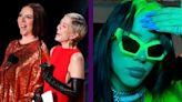 El momentazo de Maya Rudolph y Kristen Wiig en los Óscar que no gustó a Billie Eilish