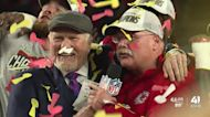What Chiefs coach Andy Reid means to KC
