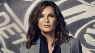 TVLine Items: Law & Order Special, Most Wanted Promotion and More
