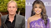 Michael Bolton explains how he inadvertently became Paula Abdul's babysitter