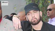 Eminem Starring in 50 Cent's Starz Series 'BMF' as White Boy Rick | Billboard News