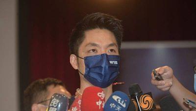 蔣萬安:感謝江主席 期許朱實踐無私改革