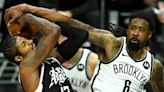 Nets have spoken with teams about trading DeAndre Jordan