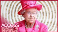 Queen Elizabeth 'Devastated' After New Puppy Fergus Dies (Reports)