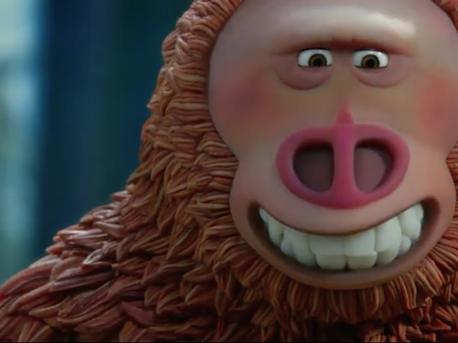 'Missing Link' Trailer: Zach Galifianakis Is an Adorable Giant Monkey in Laika's Follow-Up to 'Kubo and the Two Strings'