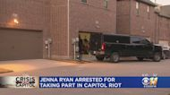 North Texas Woman, Jenna Ryan, Turns Self In, Faces Charges For Alleged Role In US Capitol Riot