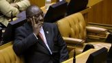 South Africa's Ramaphosa Sets up Body to Probe COVID-19 Corruption